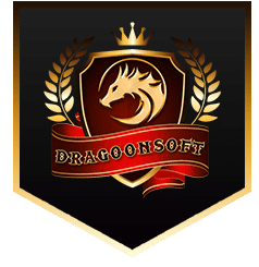 dragoon soft logo